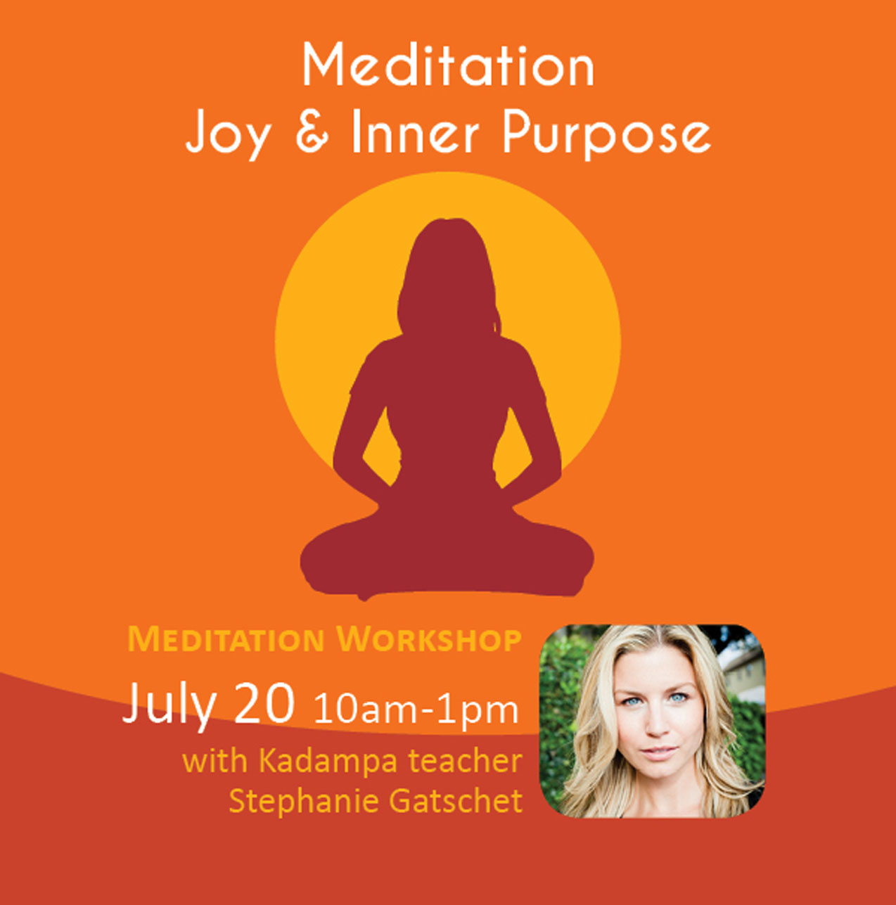 Kadampa Meditation Center San Diego