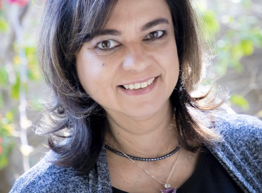 Dying to be Me: An interview with Anita Moorjani