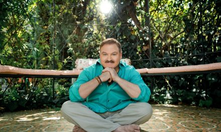 Interview with James Van Praagh