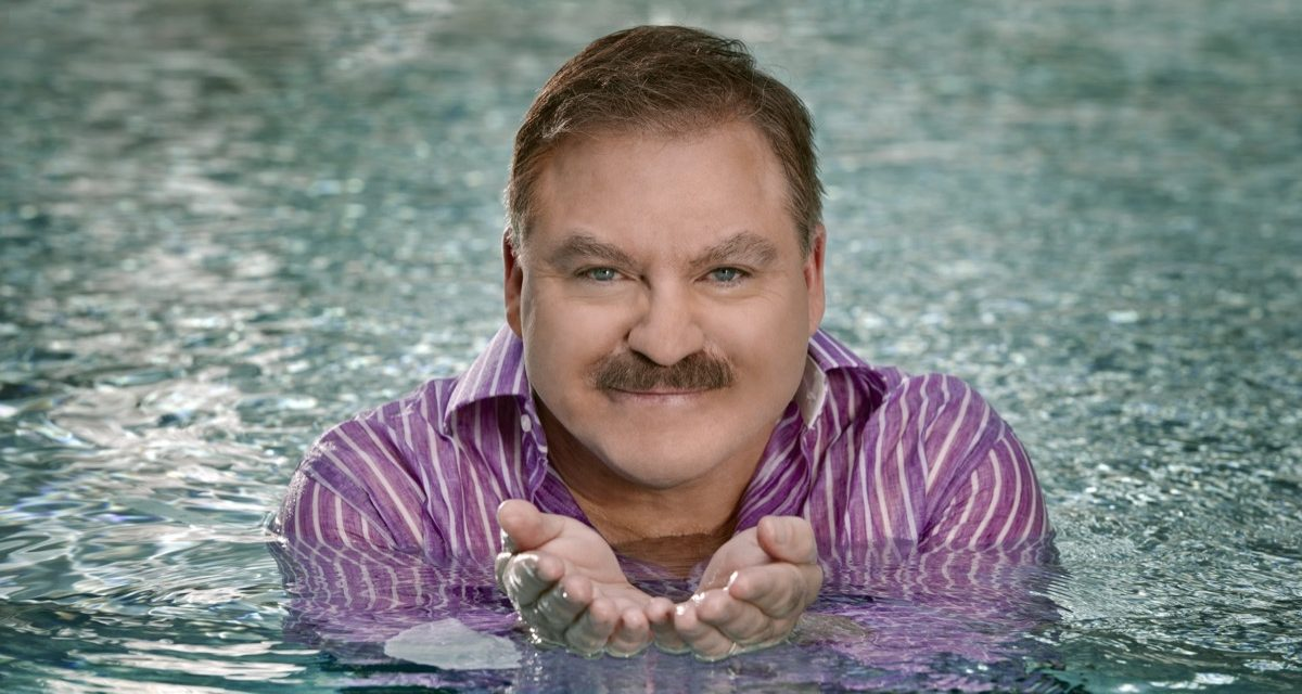 James Van Praagh: Bringing  Clarity from the Other Side