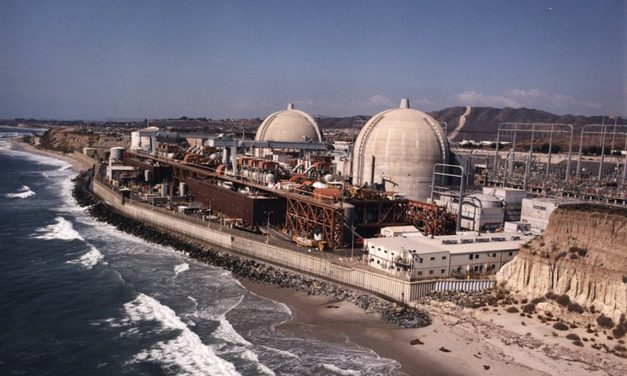 SoCal Nuclear Power Loss Incorrect