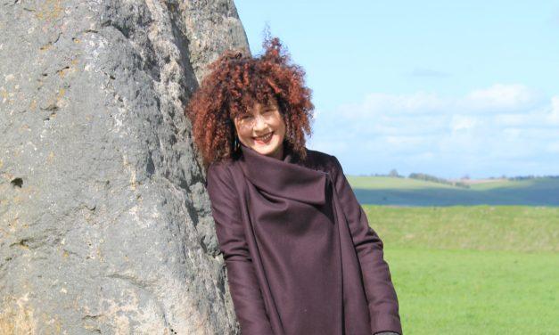 Spirit Traveler: Interview with Sonja Grace