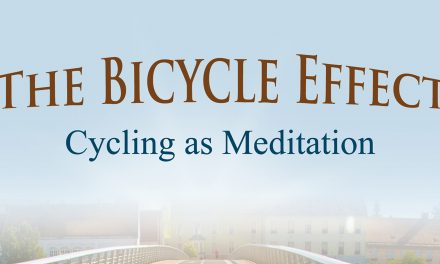 The Bicycle Effect – Cycling as Meditation