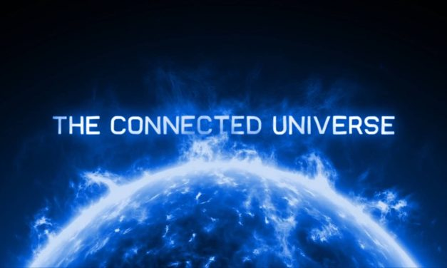 The Connected Universe: An Interview with Nassim Haramein