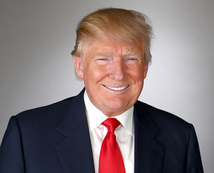 Donald Trump: The Advantage He Has
