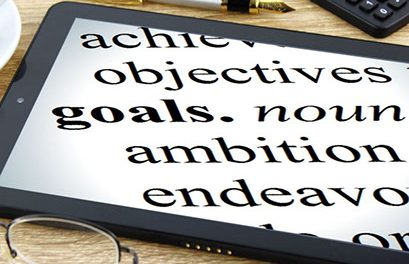Tired of Striving for Goals Not Reached?