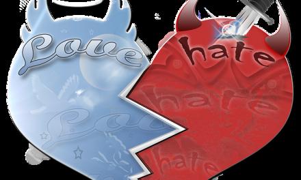 Coping with love/hate feelings toward loved ones