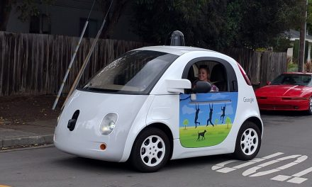 Are self-driving cars good for the environment?
