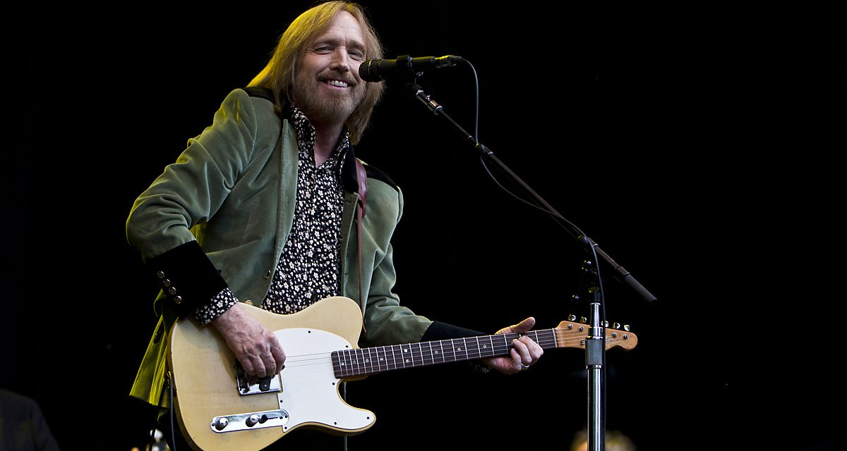 Long After Dark – Remembering Tom Petty