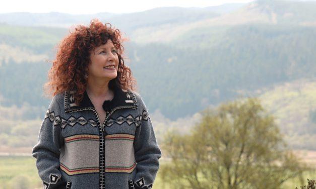 Sonja Grace: Earth Medicine & Animal Magic