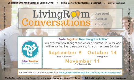 "Using ""Living Room Conversations"" To Find Common Ground on Issues"