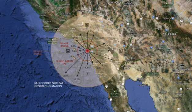 San Onofre—These Five Red Flags Spell Disaster