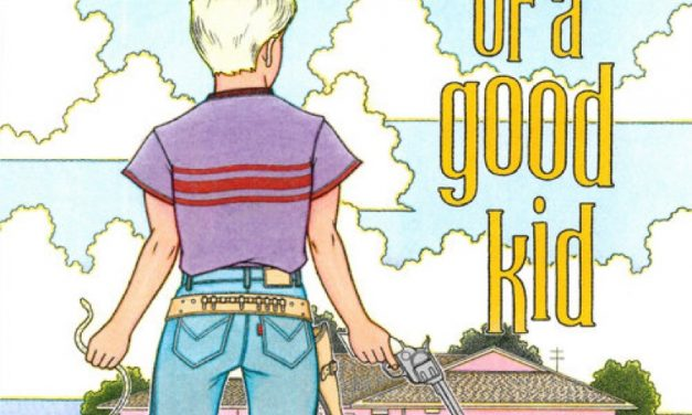 Confessions of a Good Kid – Book Review