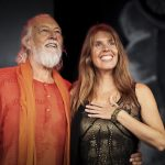 Deva Premal & Miten with Manose in Escondido