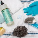Safer Alternatives to Toxic Household Cleaners