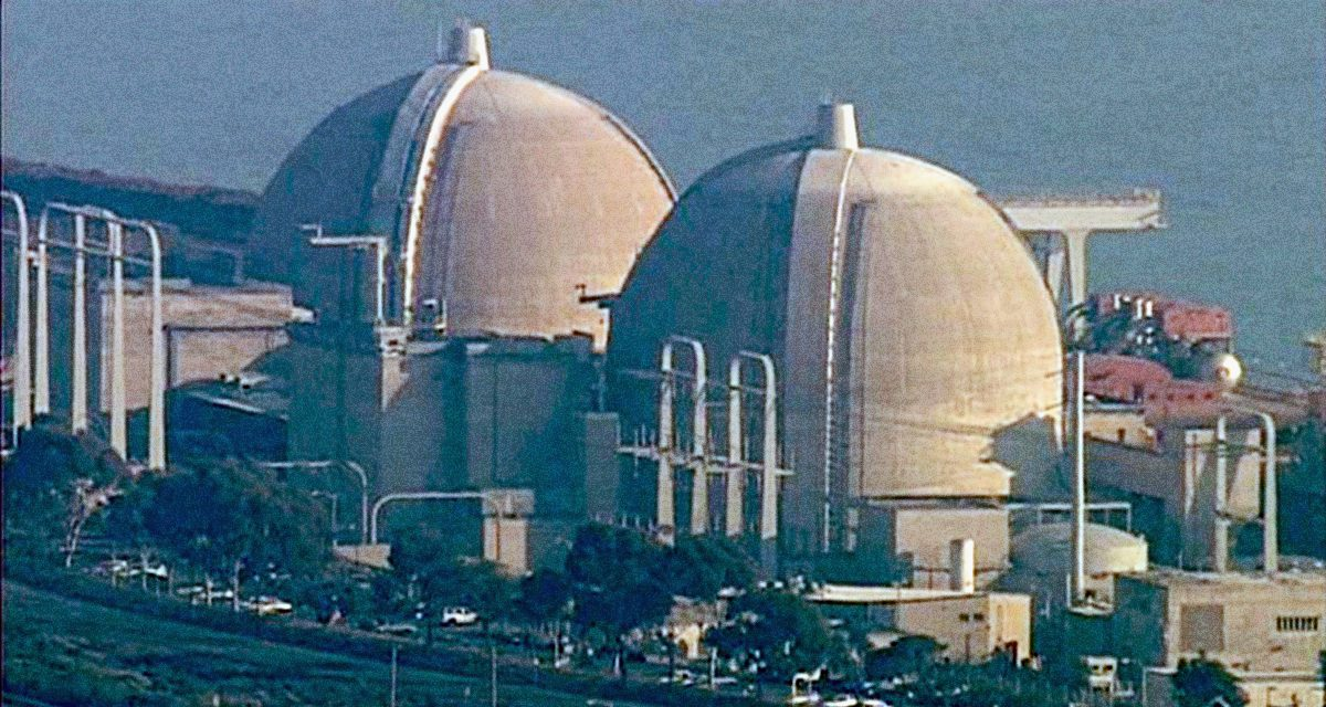 San Onofre Nuclear Watch — The Poop is Hitting the Fan