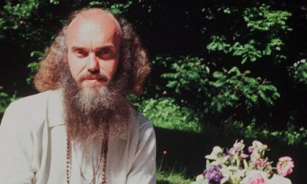 Ram Dass 1931–2019