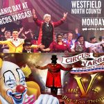 Organic Day at Circus Vargas is April 6
