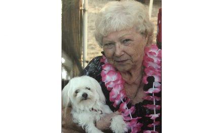 Remembering a Good Life — Margie Andersen