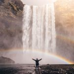 Somewhere Over the Rainbow: Overcoming Hopelessness in a World of Unrealistic Expectations