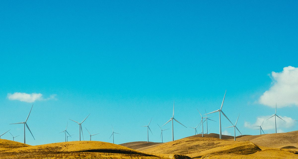 If frozen wind turbines were the cause of the Texas power outages, can they be made more reliable?