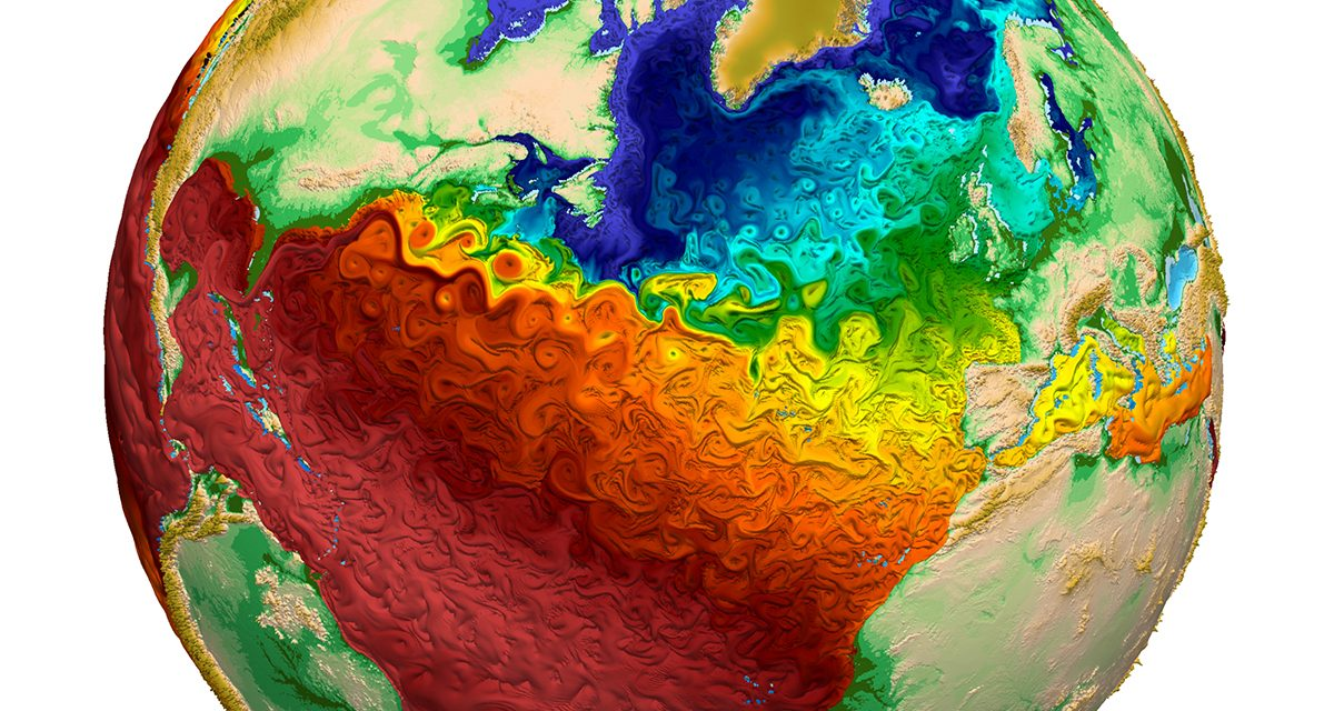 How does climate modeling work? What is the state-of-the-art in the field now?