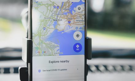 What are the environmental pros and cons of so many of us relying on GPS apps?