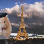 EFT and the Parisian Mouse by Kathleen Rick, MA, DD